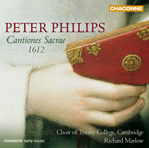 Philips: Cantiones Sacrae 1612 CD