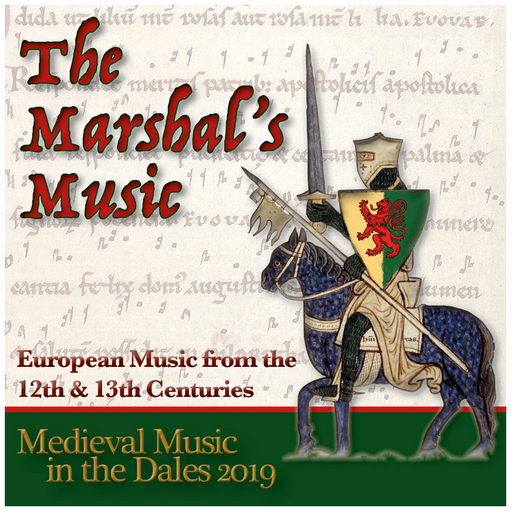The Marshal's Music - CD