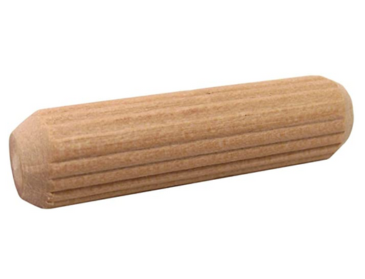 Camac Harp String Fluted Dowel - for Camac Harps
