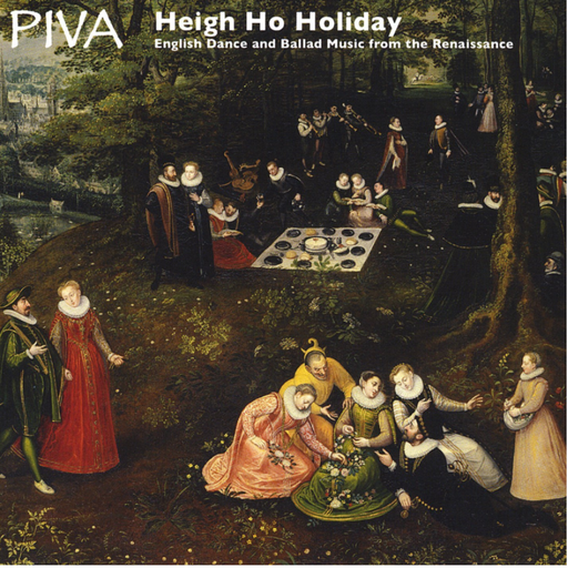 PIVA - Heigh Ho Holiday CD