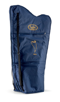 Transport Cover for Gaia 38 String Harp by Salvi