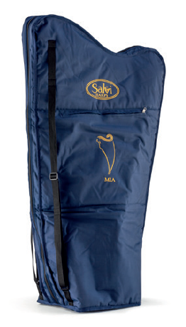 Transport Cover for Mia 34 String Harp by Salvi