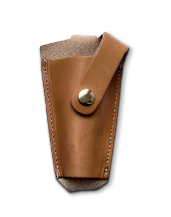 Leather L Shaped Tuning Key Holder for Salvi Harps