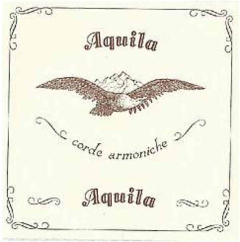 Aquila 185D Wound Lute String
