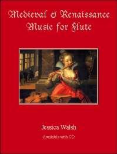 Various: Medieval and Renaissance Music for Flute