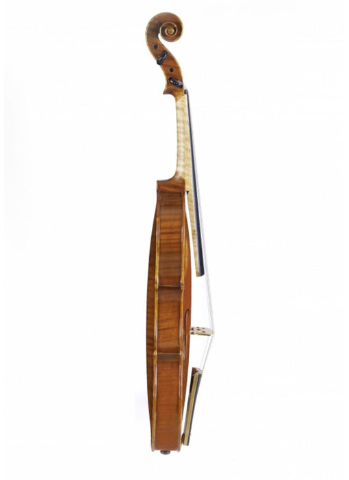 Lu Mi Baroque Violin after Stradivarius