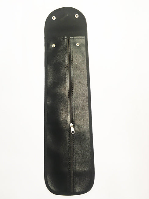 Canvas Zip Case for Tenor Recorder by Triebert