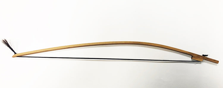 Bow for Medieval String Instruments