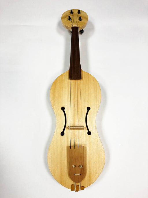 15th Century style Medieval Fiddle