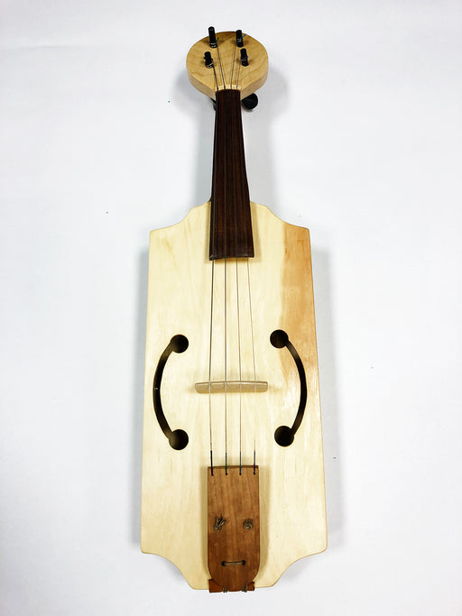 """Mary Rose"" Medieval Fiddle with a Raised Bridge"