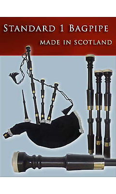 Wallace Bagpipes - Student Set 1