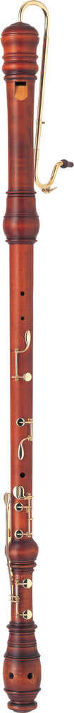 Yamaha YRGB61 Great Bass Recorder in Maple