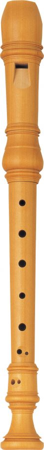 Yamaha YRS61 Descant (Soprano) Recorder in Boxwood