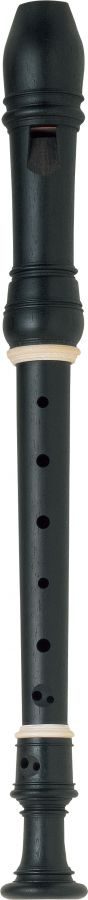 Yamaha YRS83 Descant (Soprano) Recorder in Ebony