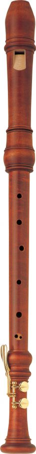 Yamaha YRT61M Tenor Recorder Maple