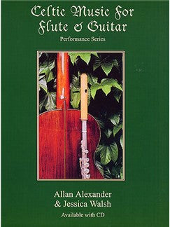 Trad: Celtic Music for Flute and Guitar