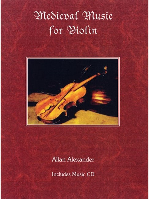 Various: Medieval Music for Violin