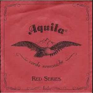 Aquila 135CD Synthetic Loaded Lute String