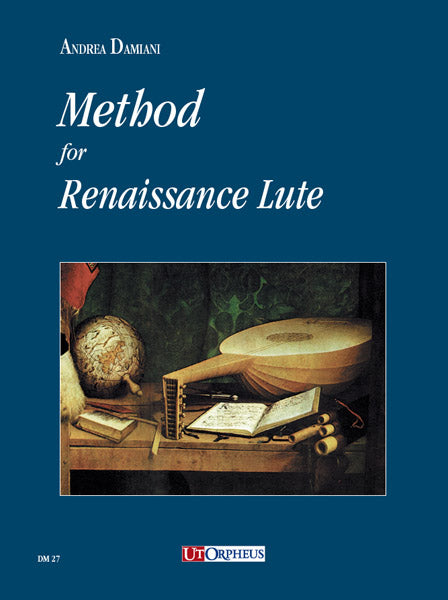 Damiani: Method for Renaissance Lute