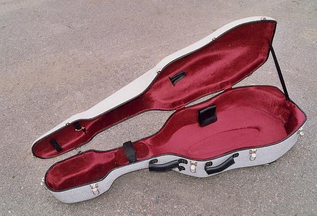 IKA Light Bass Viol Case