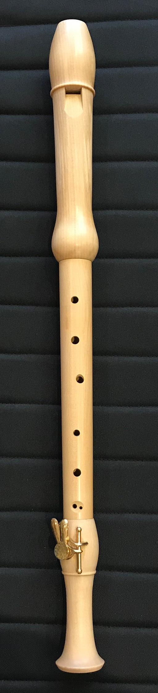 1144L Dolmetsch Zamra tenor in maple