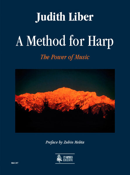 Liber: A Method for Harp