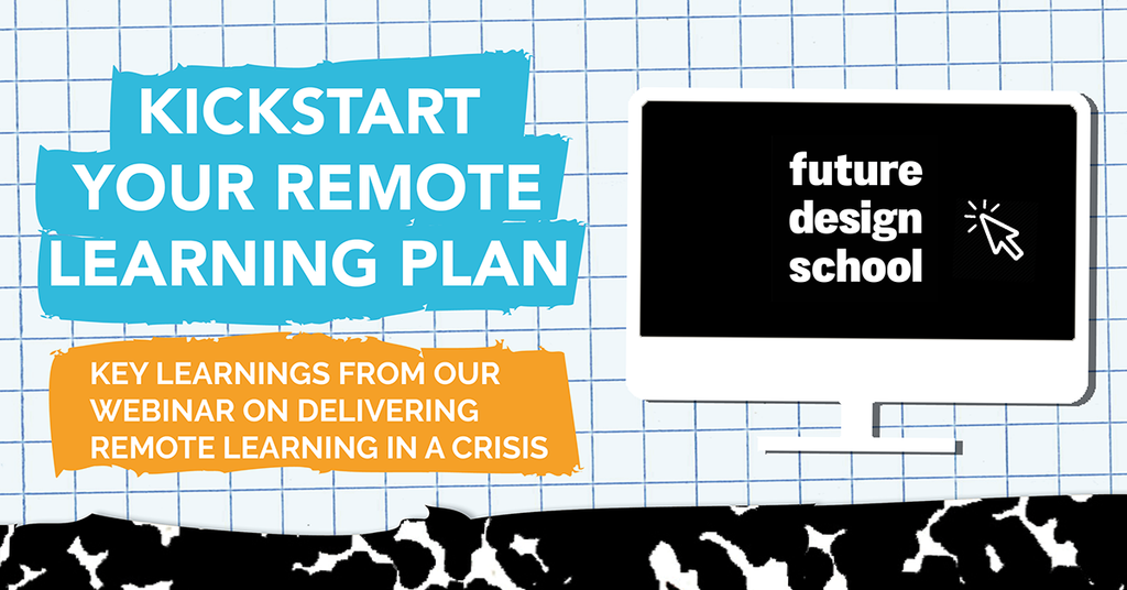 Kickstart your remote learning plan: Three Tips From An Educator Abroad