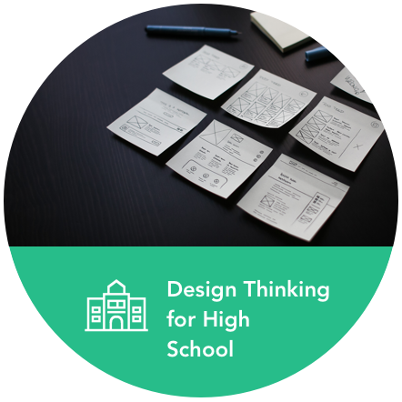 Design Thinking for High School