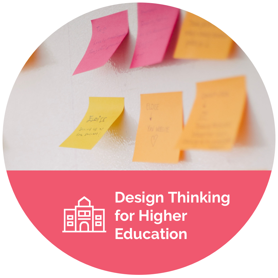 Design Thinking for Higher Education