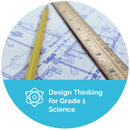 Design Thinking for Grade 1 Science