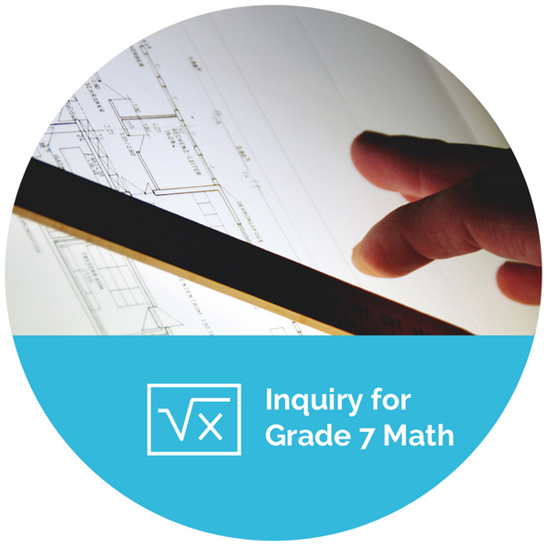 Inquiry for Grade 7 Math
