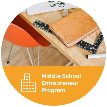 Middle School Entrepreneur Program