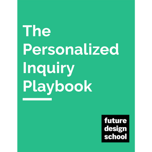 Personalized Inquiry Playbook