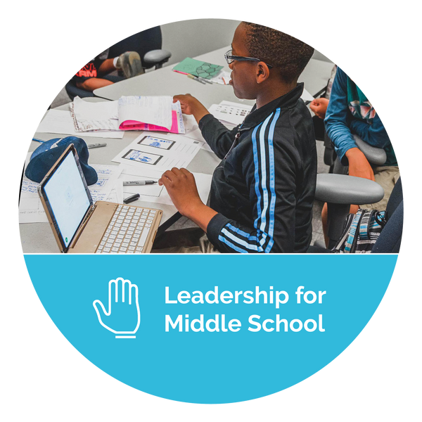 Leadership for Middle School