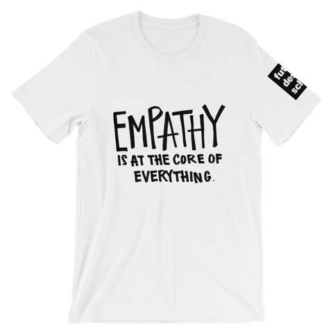 Empathy Short-Sleeve Unisex T-Shirt
