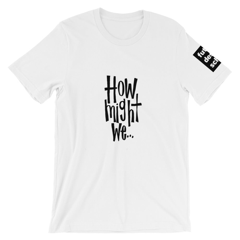 HMW Short-Sleeve Unisex T-Shirt