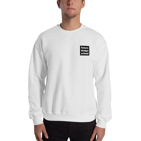 Future Design School Crewneck