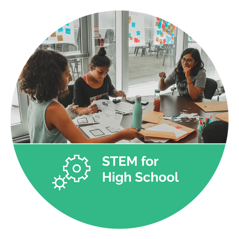 STEM for High School