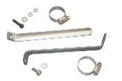Silencer Mount Kit for Local Option 206 Pipe #5530