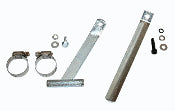 Support  Kit for Local Option 206 Pipe - #5507