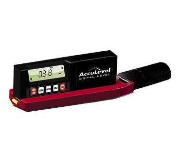 Longacre Digital Caster/Camber Gauge with AccuLevel™