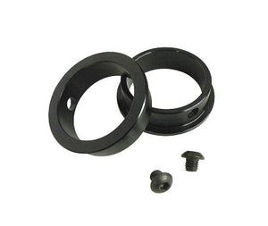 Aluminum Bearing Shield 1.590""