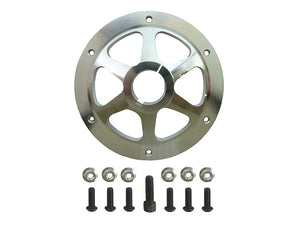 "1 1/4"" Sprocket Hub (specify color)"