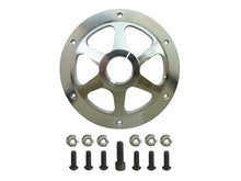 "1"" Sprocket Hub (specify color)"
