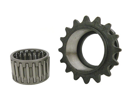 Bully Clutch Driver (12t - 21t)