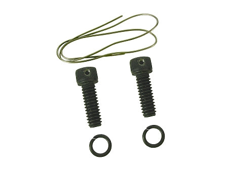 Drilled Header Bolt Kit Clone 8mm (LONG)