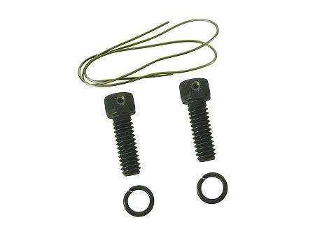 Drilled Header Bolt Kit Clone 8mm