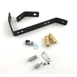 Kwik Link Style Throttle kit for stock animal engines.