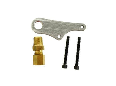 Throttle Kit for Tillotson Carb on Clone or Animal engine.