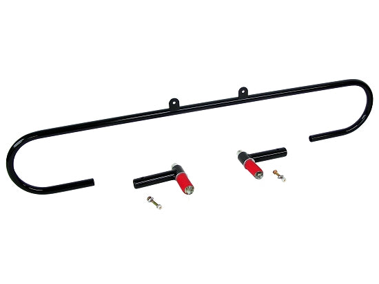 Universal Rear Loop Bumper, (adjustable)